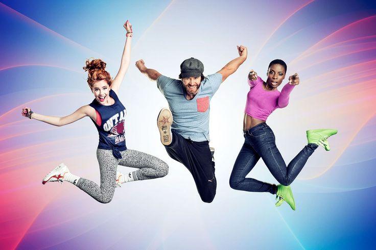 Got To Dance 2013: Letzte Infos und erste Bilder der Auditions › Stars on TV