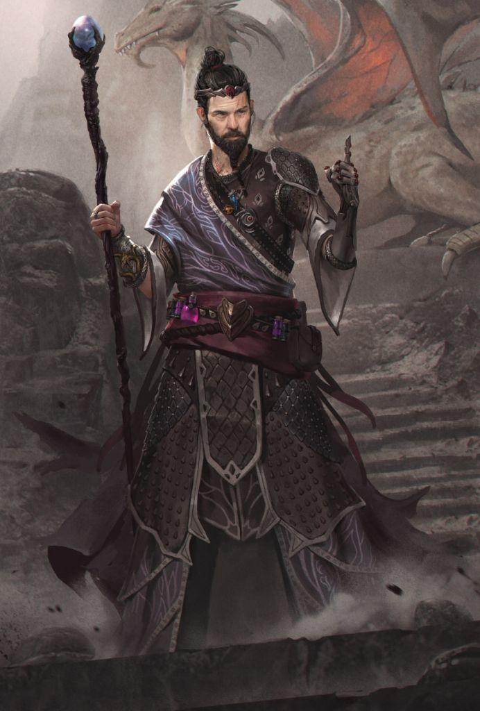 Pathfinder: Kingmaker - assorted portraits | Fantasy ...