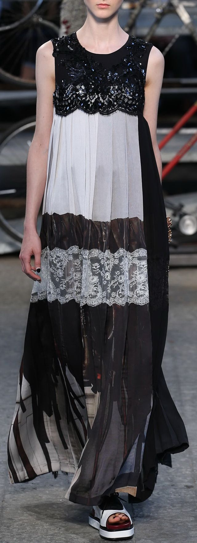 Antonio Marras / Spring 2015 Ready-to-Wear