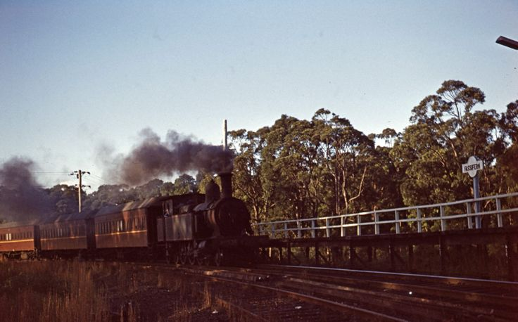 3138 arrives at Fassifern with a passenger from Toronto NSW Australia