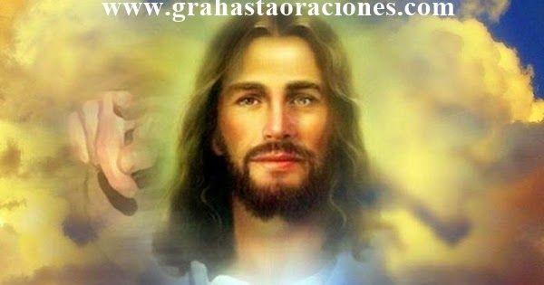 Oración Para Romper Maldiciones Que Nos Están Bloqueando Los Caminos Del éxito En El Amor Pictures Of Jesus Christ Jesus Pictures Jesus