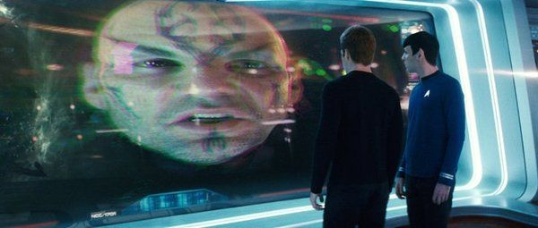 Eric Bana, Chris Pine and Zachary Quinto in Star Trek picture - Star Trek picture #16 of 47