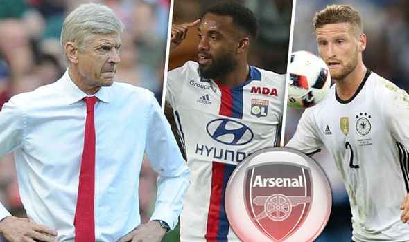 Arsenal Transfer Targets: Superstar players that can revive Wenger's floundering side   via Arsenal FC - Latest news gossip and videos http://ift.tt/2aWXfJy  Arsenal FC - Latest news gossip and videos IFTTT