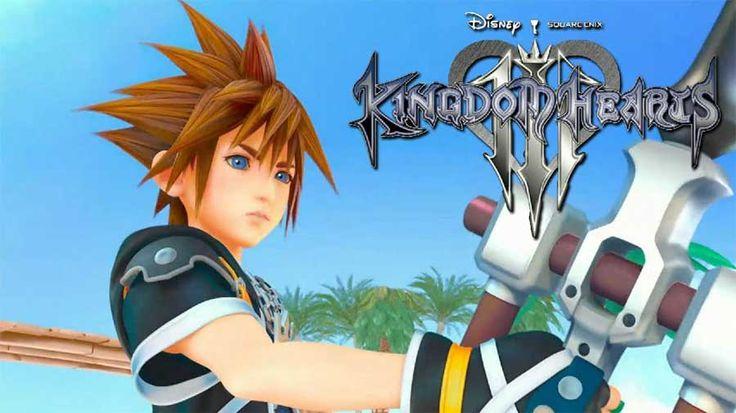 Dunia Wreck It Ralph, Frozen dan Star Wars Eksis Dalam Kingdom Hearts III?