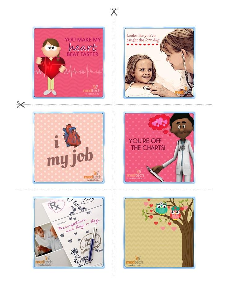 valentine's day card esl