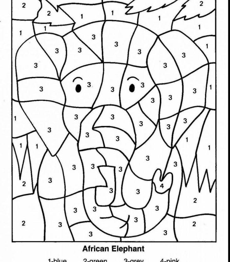 Math Coloring Worksheets 2nd Grade Best Of Worksheet