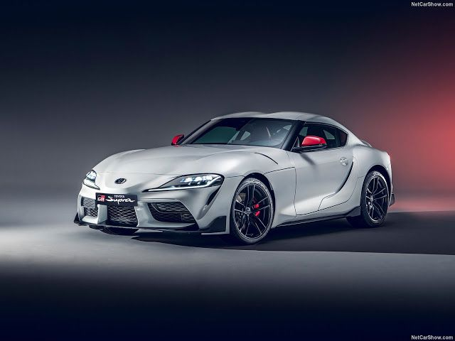Pin By All Cars New Zealand On Supra In 2020 Toyota Supra Mercedes Sports Car Supra