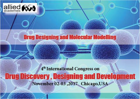 """Drug design, frequently called as rational drug design, is the resourceful process of discovering new medications based happening the knowledge of a biological target. The saying """"drug design"""" is to also known as ligand design. This molecule design will bind tightly to its target. While design techniques for prediction of binding affinity are practically successful but there are many other properties, such as bioavailability, metabolic half-life, side effects, etc.,"""
