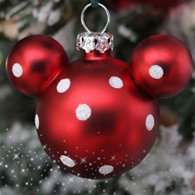 Vier Kerst met je eigen decoraties