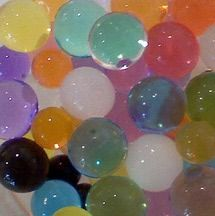 how to make a polymer bouncy ball