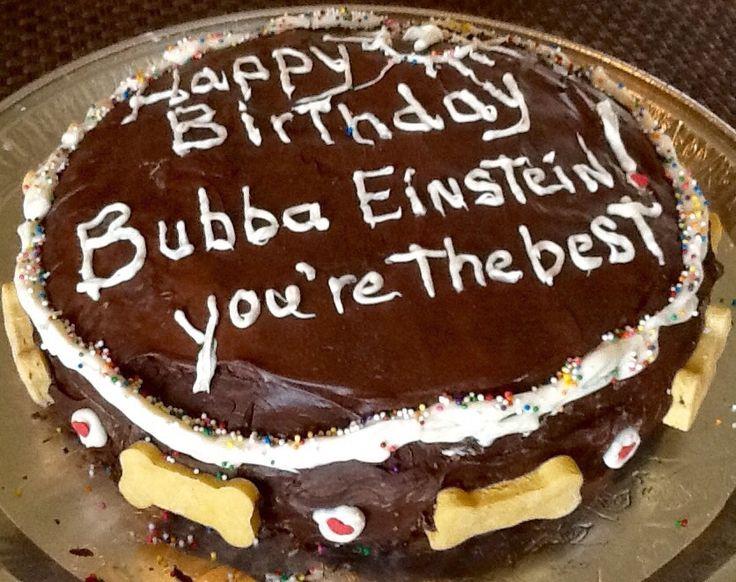 Banana Birthday Cake For Dogs ~ Best birthday dog treats images dog birthday