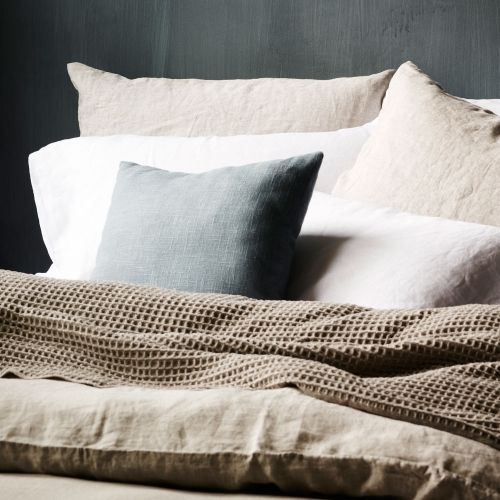 Adairs Bedding - Home Republic Vintage Washed Bed Linen at Adairs