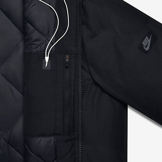Nike Sportswear Modern Parka Men's Down Jacket
