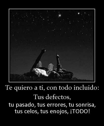 17 best images about frases matonas on pinterest pablo for Te amo facebook