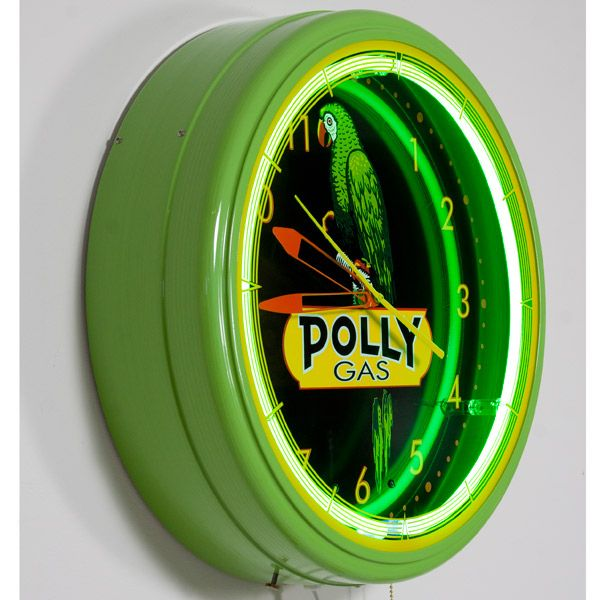 102 best images about neon signs and clocks on pinterest for Coast to coast motors broken arrow