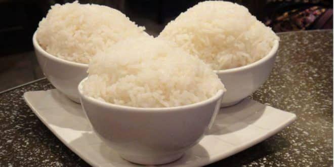 Comment cuire un riz parfaitement? Voici les secrets!