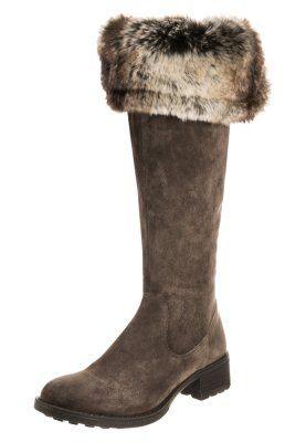 Botas para la nieve - beige