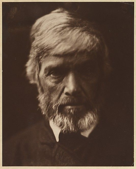 if you look deep enough you will see music; the heart of nature being everywhere music ― thomas carlyle | 1867 | foto: julia margaret cameron