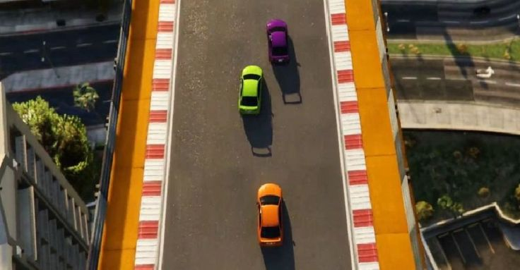 Grand Theft Auto online is getting a top down racing mode: The original Grand Theft Auto and its first sequel employed a different…