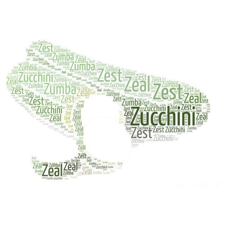 """#AtoZChallenge   Z is for """"Will Zumba for Zucchini Bread"""""""