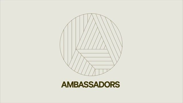 Ambassadors | Creative Production Studio.   We're an international team of over fifty artists all under one roof, inspiring each other to deliver cutting-edge work in the fields of advertising, film and art.  Based in Amsterdam, we collaborate with creatives, agencies, directors and brands from all over the world. Our studios also work alongside each other, visual effects artists teaming up with music composers, programmers working closely with designers – all driven to tell each story i...
