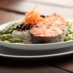 221 best cooking fishsalmontilapiatunaetc images on vodka marinated salmon ccuart Image collections