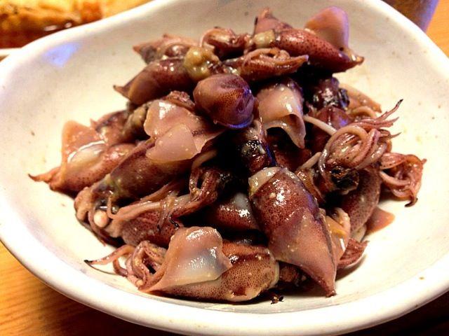 レシピはプロフィールのDE-OILブログをどうぞ - 7件のもぐもぐ - ホタルイカの酢味噌和え by deoil518