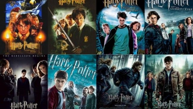 Amazing How Much the 'Harry Potter' Cast Changed Through The Years. #harrypotter #cast #tv #movies #film #celebrities #news #fun #sexy #casting #harry #teens #teen #popular #movie #viral #news #lists