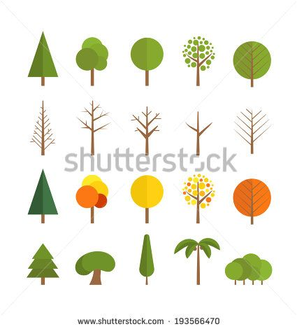 Trees Stock Photos, Images, & Pictures | Shutterstock