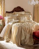Crystal Palace Bed Linens - Neiman Marcus