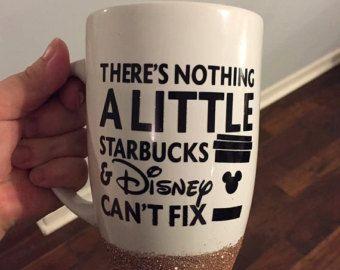 Target Starbucks Disney World Repeat Shirt by BFFLDesigns on Etsy