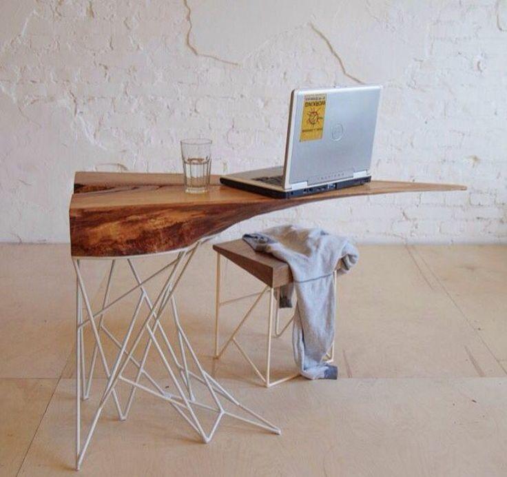 """Купить Стол """"Sketch"""" - стол, столик для завтрака, столик журнальный, столик кофейный, столик из дерева"""