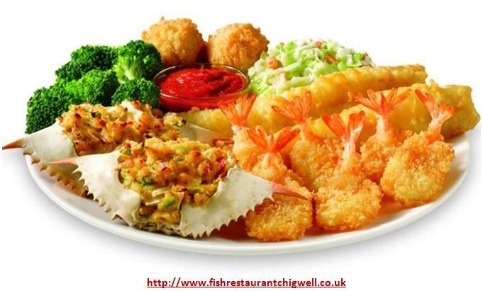 Seafood Restaurant In Chigwell http://www.fishrestaurantchigwell.co.uk