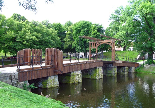 Gamlebyen - Fredrikstad, Norway