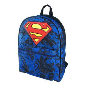 Walmart....DC Superman Backpack