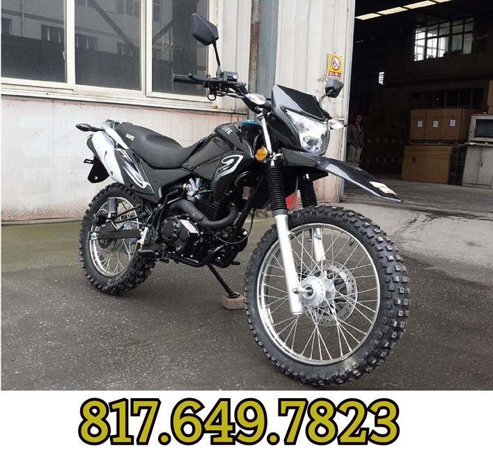 250cc Dirt Bike For Sale Street Legal Hawk 250cc Dirt Bike