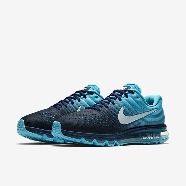 save off 5a5c3 3958e ... nike air max 2017 mens running shoe