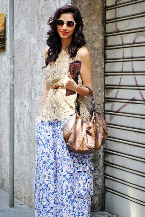 78 Best Ideas About Italy Street Fashion On Pinterest