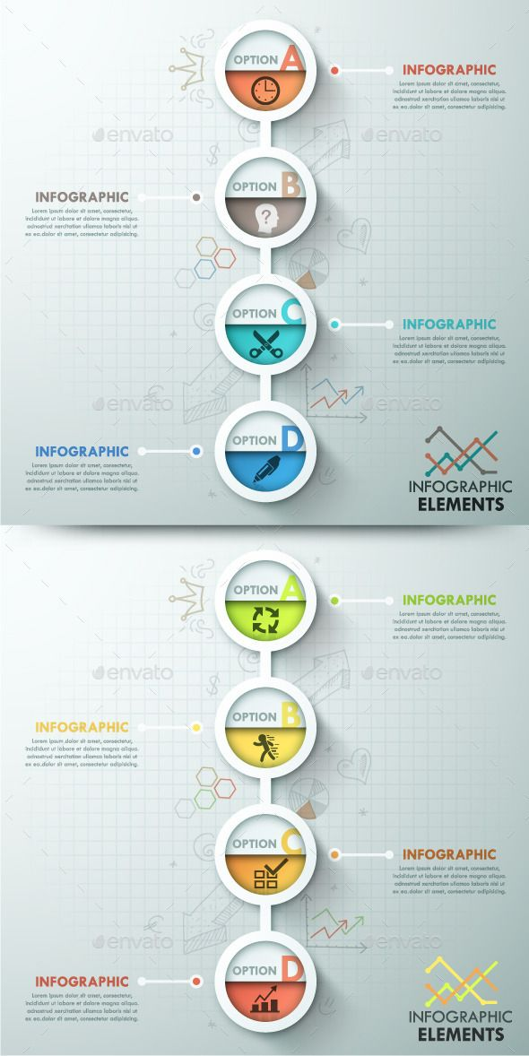 Modern Infographic Template #design Download: http://graphicriver.net/item/modern-infographic-template-2-items/10783812?ref=ksioks