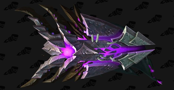 Hidden Artifact Weapon Appearances and Effects - Guides - Wowhead