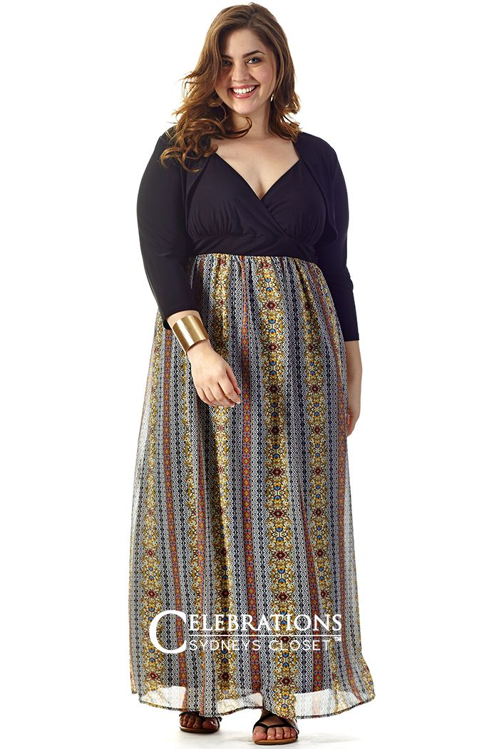29 best images about Day-to-Night Plus Size Dresses on Pinterest ...