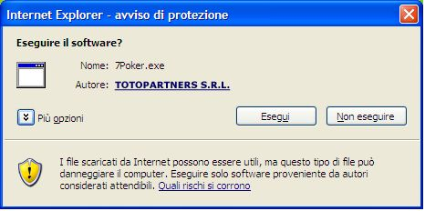 Finestra browser