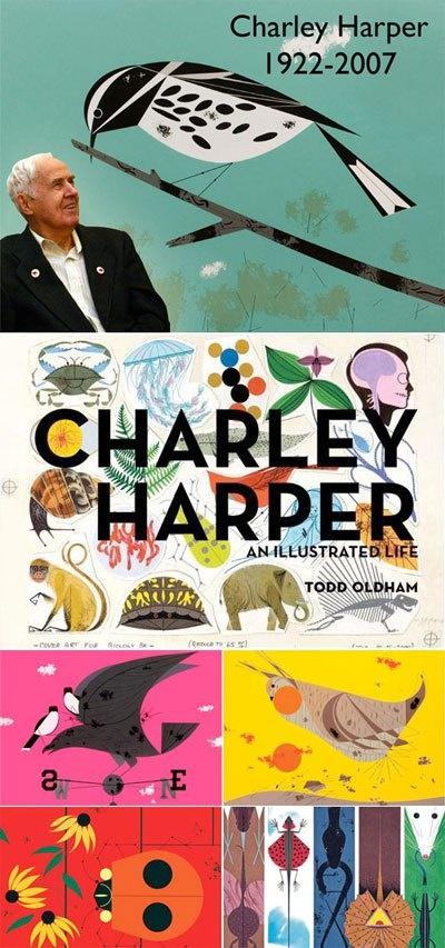 17 Best Images About Arte IlustrCharley Harper On