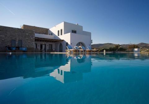 Villa Astir/ Antiparos Greece / www.villa-astir.gr / info@villa-astir.gr