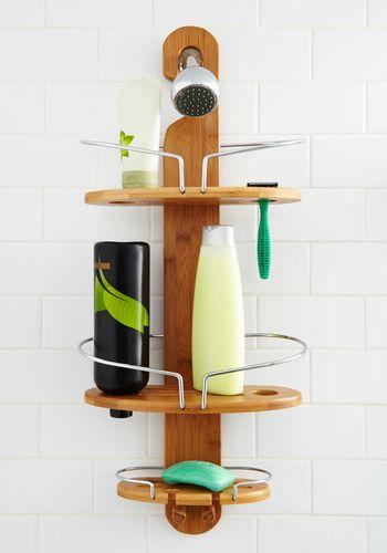 17 best images about bath on pinterest bath bird baths for Bathroom caddies accessories