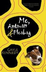 """Deborah @Prufrockery Can I add """"Me, Antman & Fleabag"""" by Gayle Kennedy?""""Take one woman, her partner Antman & their dog Fleabag, pack up the car, turn up the country music & you've got one spirited road trip 'makin room for all the good things in life, like family, laughin, travellin &, best of all, love'. ... """"Gayle has a gift for telling tales, making them sparkle with warmth & pathos in equal measure... contemporary Indigenous life & the family & friends that make it up."""""""