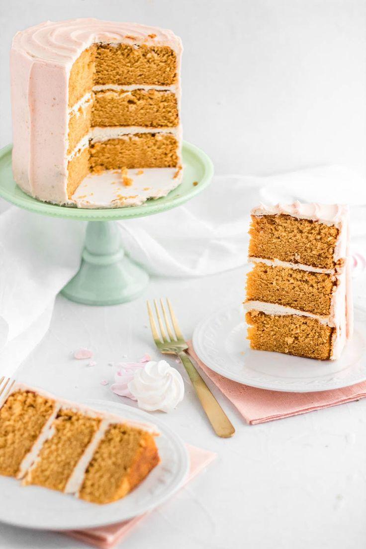 Sponge Cake Caf Ef Bf Bd