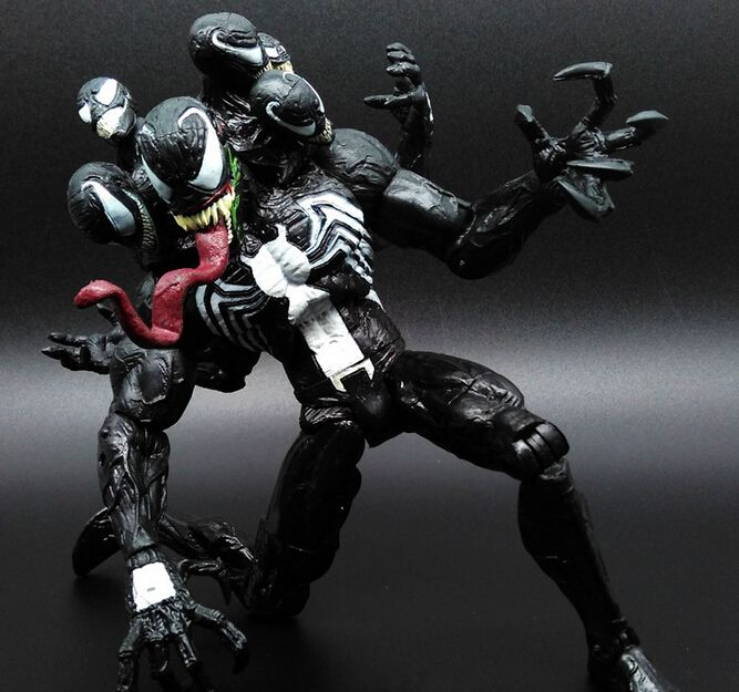 Like and Share if you want this  Venom Action Figure     FREE Shipping Worldwide     Get it here ---> https://www.1topick.com/venom-action-figure/    Click the link on my profile for more items!    #Superhero #Marvel #Avengers #Superherostuff #Batman #CaptainAmerica #MarvelAvengers #DC