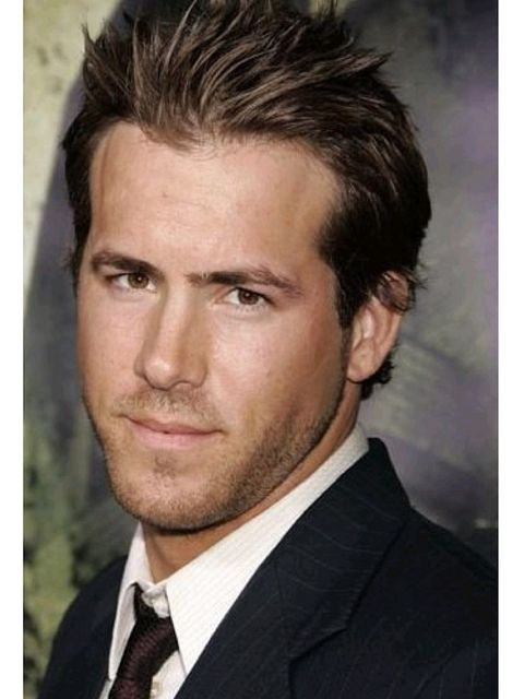 Ryan Reynolds - Height, Weight, Measurements & Bio - http://celebie.com/ryan-reynolds-height-weight-measurements-bio/