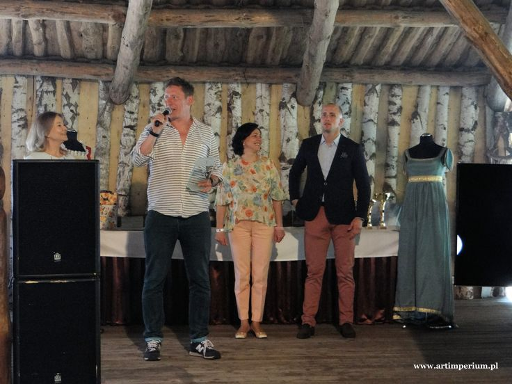 Letnia Gala Przedsiębiorców